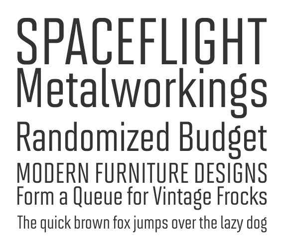 Franklin Gothic Free Font